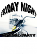 20.12.2019 - Friday Night Revival-Party
